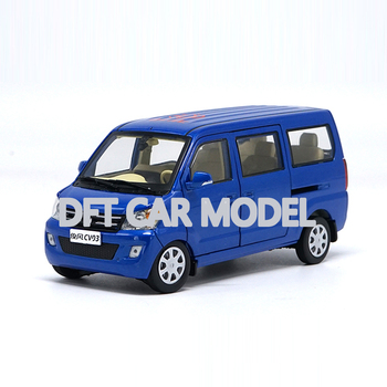 Diecast 1:24 CV03 Alloy Toy Car Model of Children's Toy Cars Original Authorized Authentic Kids Toys Gift Free Shipping