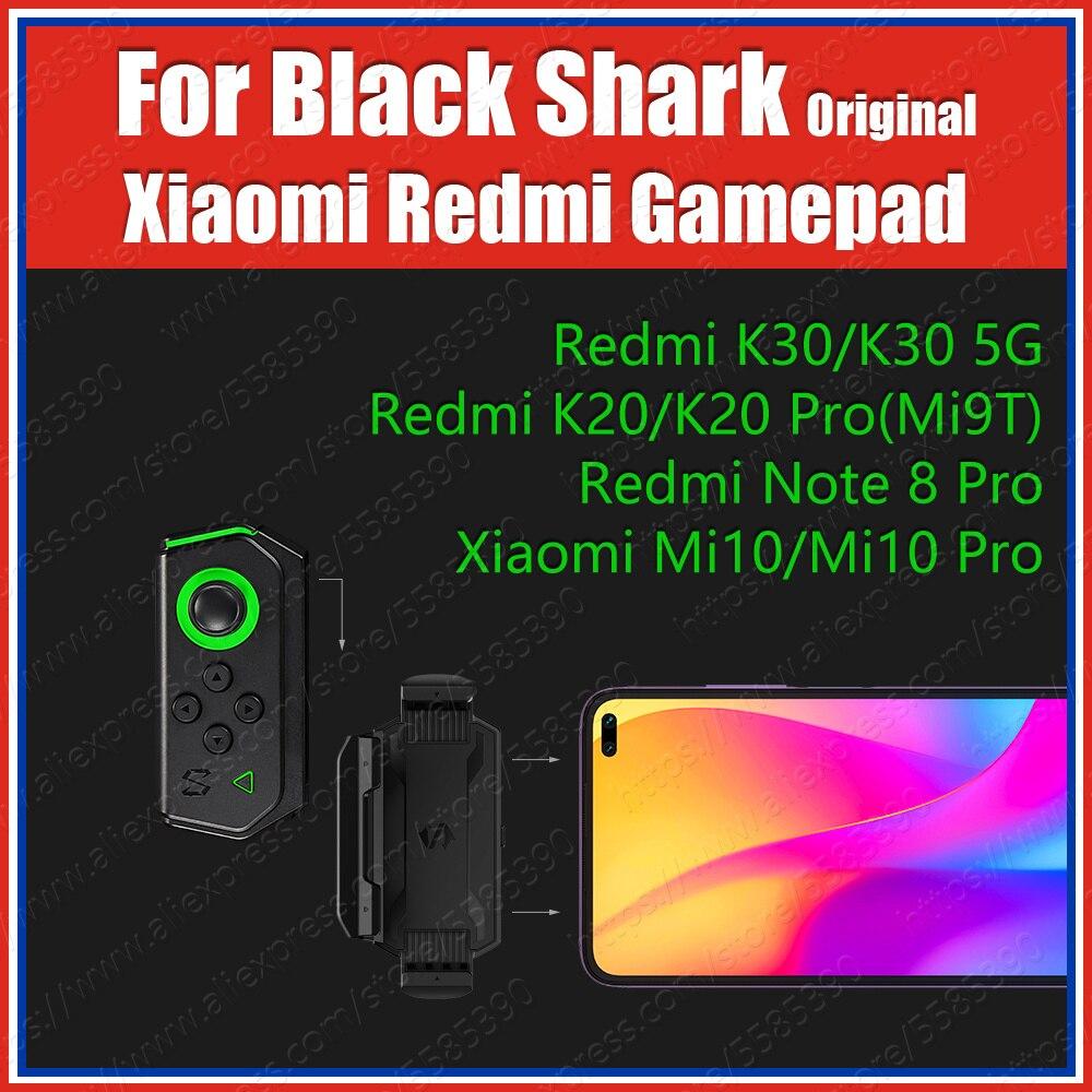 Black Shark Gamepad Custom Edition For Xiaomi Mi10 Pro Redmi K30 POCO X2 K20 Pro Mi9T Pro Redmi Note 8 Pro Joystick