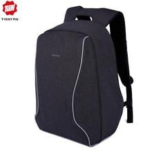 2017 Tigernu Brand Fashion Anti Theft Men Backpack Business Laptop Backpack Women 14 17 Inch Backpack Travel Mochila Feminina