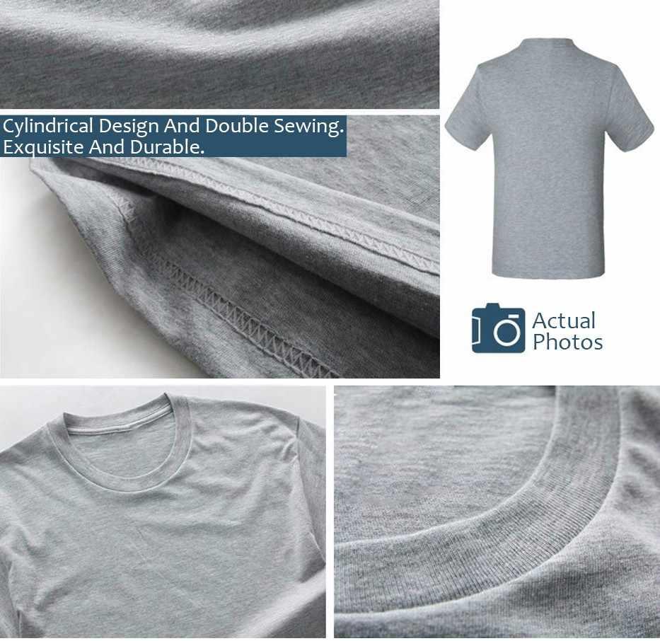 Authentique décharge Born Slim-Fit t-shirt S-2xl nouveau t-shirt hommes à manches courtes drôle