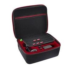 Переключатель сигнала тревоги Storgage сумка переключатель сумка мульти-функциональный Eva Storgage сумка