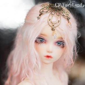 Fairyland Minifee Alicia BJD Dolls 1/4 Fairyline Centaur mad Fashion Fantastic Female mermaid luts sea littlemonica Gift