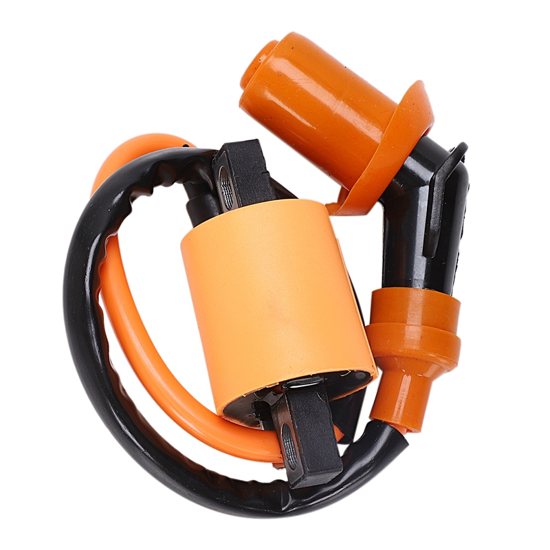 High Performance Ignition Coil for Yamaha Grizzly 600 YFM600 Raptor 660 YFM660R|Kitchen Lighters| |  - title=