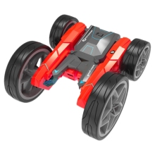 RC Stunt Car Buggy RC Rock Crawler Roll Flip Kids Toys For Kit недорого