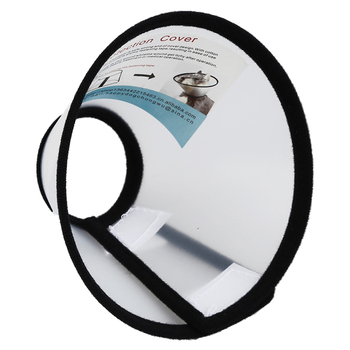 GTBL Elizabethan Wound Healing Dog Cone to Prevent the Pets from Biting its Own Wound