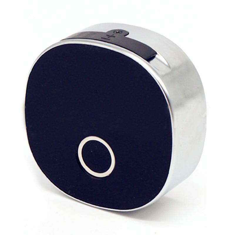 Smart Fingerprint Cabinet Door Lock 3
