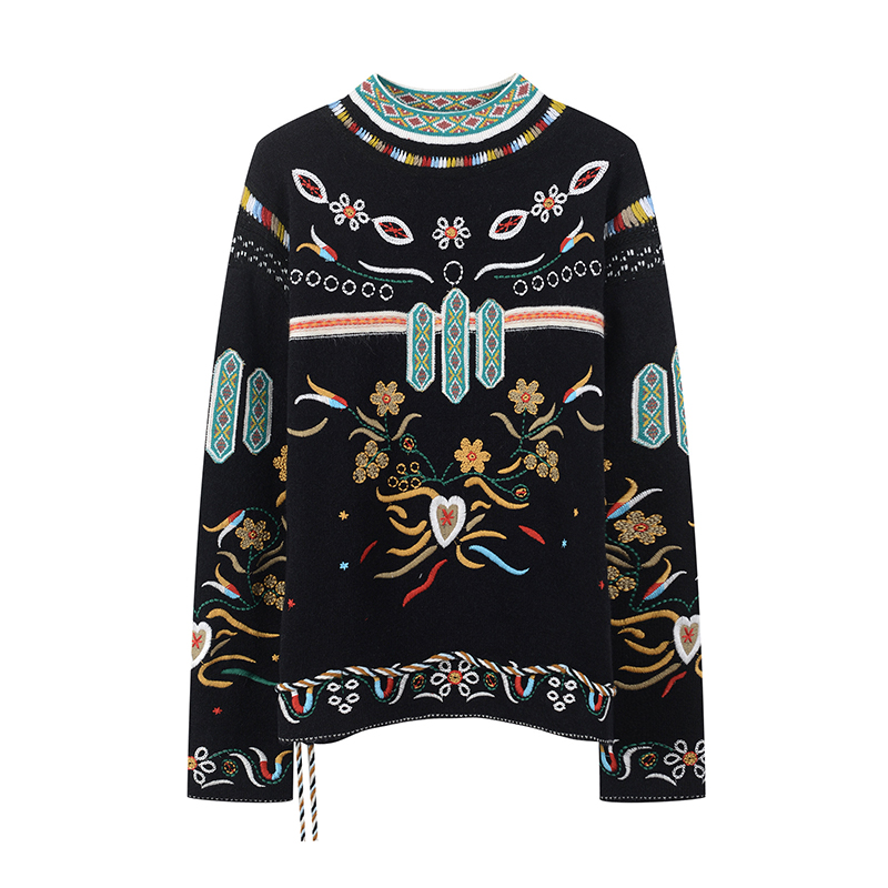 runway sweaters womens pullovers (4)