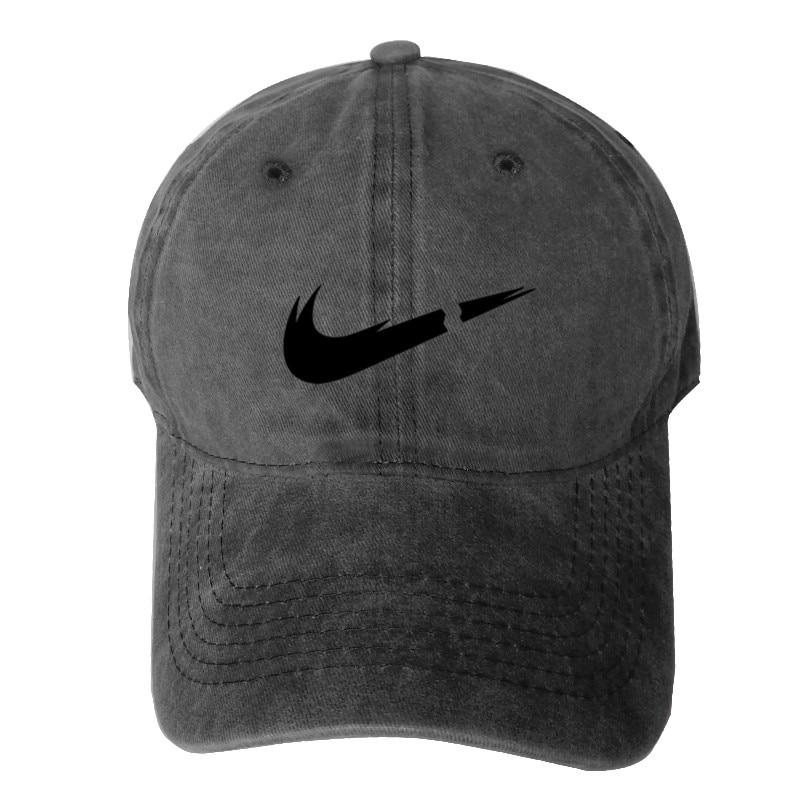 1Piece   Baseball     Cap   Men's Adjustable   Cap   Casual leisure hats Solid Color Fashion Snapback Summer Fall hat custom brand printed