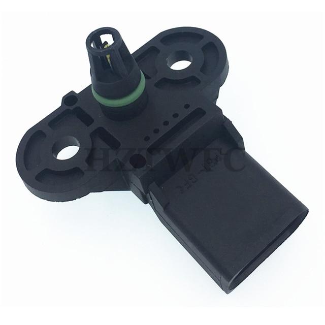 Carburante Sensore Di Pressione Sensore di pressione diesel Audi a4 a5 a6 q5 q7 VW TOUAREG 3.0 TDI