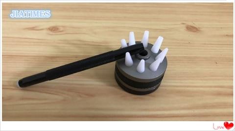 Ferramenta de Ajuste de Mão com 8 Frete Grátis Definir Qualidade Premium Assista Dicas 1