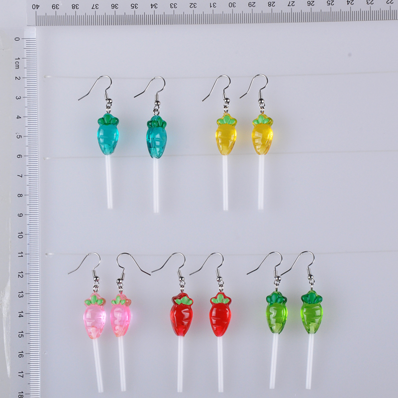 Candies Earrings 3