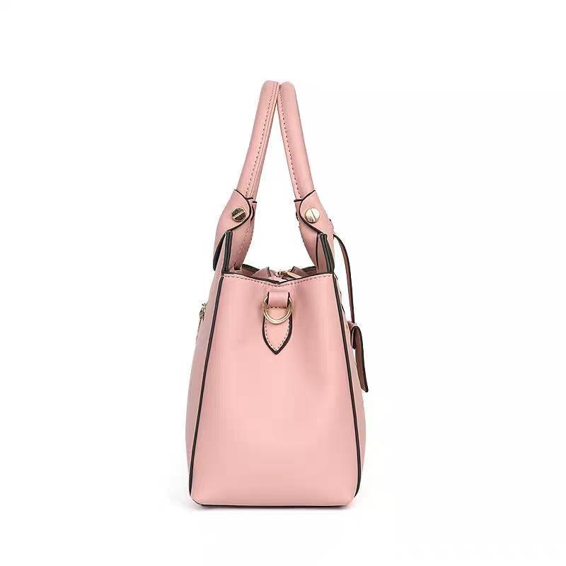 JUILE Women Luxury Handbag famous brand women Designer Split Leather purse Messenger bag shoulder bag handbag pouch High Quality in Top Handle Bags from Luggage Bags