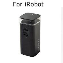 Acessório de parede virtual para robô aspirador irobot roomba, conjunto de parágrafos peças robô aspirador, modelos 620, 630, 65