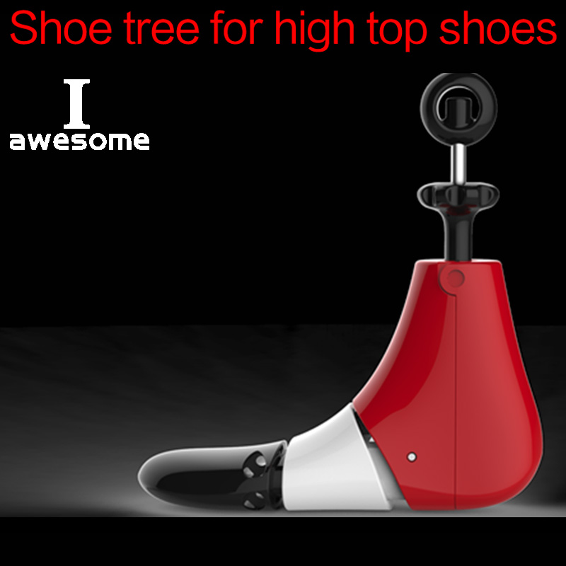 Shoe Trees Adjustable For Men And Women Shoes High Top Shoes Tree Shaper Expander Sports Shoe Width Stretchers For Boots Sneaker