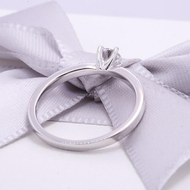 Купить обручальное кольцо из муассанита 03 карат 40 мм картинки