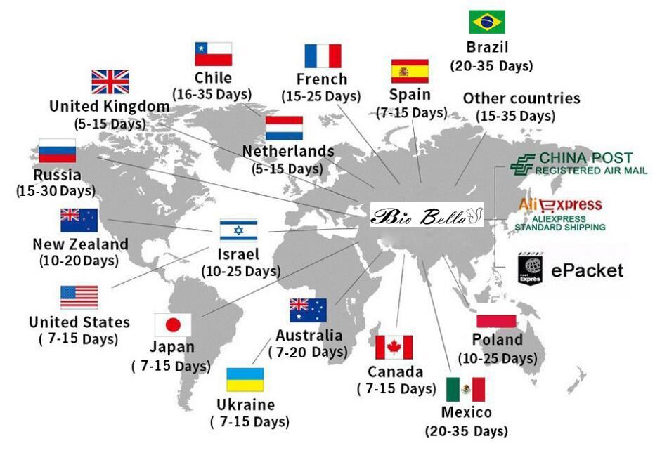发货日期图