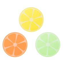 Bowl-Covers Expandable Food-Lids Stretch-Food-Saver Round Silicone 3PCS Wraps