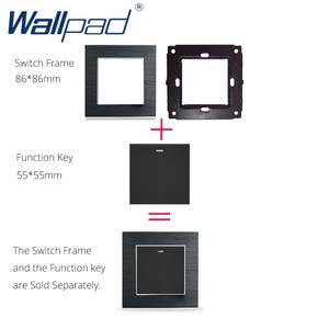 Image 4 - Wallpad WallแบบฝังตัวRouter Wifi Repeater USB Chargerคีย์สำหรับModulerเพียง55*55มม