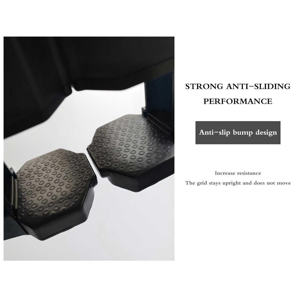Filet de Ping-pong rétractable filet de Ping-Pong Portable filets de Ping-pong extensibles accessoires de Ping-Pong
