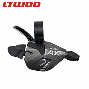 Image 3 - LTWOO gâchette AX 1x11 vitesses, manette de vitesse + dérailleurs arrière, Compatible avec 52T 11 s, Cassette pour vélo vtt, accessoires de bicyclette