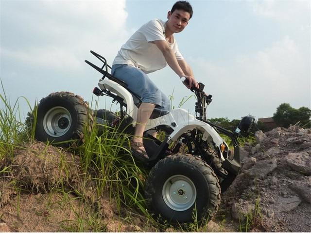 Motorcycle  ATV  Electric Beach Buggy  All Terrain Vehicle 6