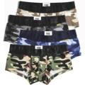 Комплект одежды из 4 предметов, новая Pink Heroes Модный Стеллаж для выставки нижнего белья хлопковых мужских шорт боксерок качественные мужские...