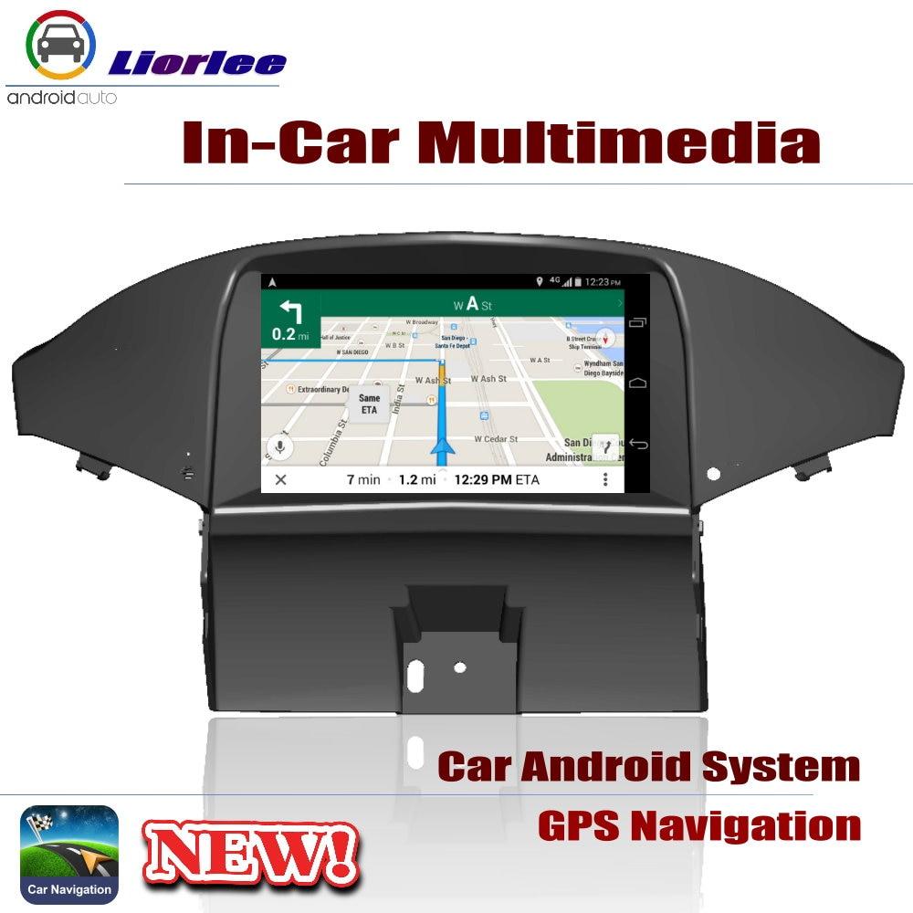 Image 3 - Авто GPS навигация для Chevrolet Chevy Orlando 2011 ~ 2018 автомобильный Android мультимедийный плеер CD DVD Радио стерео AMP BT USB экранМультимедиаплеер для авто    АлиЭкспресс