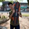 Factory   EnSkate Woboard Lite  Cruiser Electric Skateboard Japan elctric  penny board