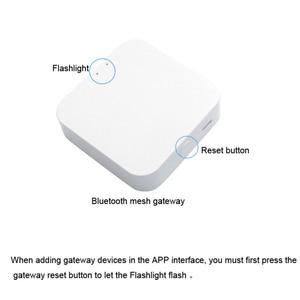 Image 2 - Frankever Tuya Bluetooth Mesh Gateway Hub Werken Met Alexa Google Thuis