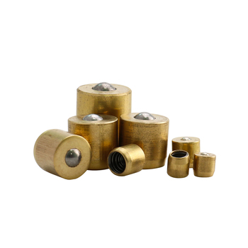 4 5 6 7 8 9 10 16-25mm Push Button Press Fit Ball Oiler Grease Zerk Nipple Hit Miss Engine Motor Lathe Mill Lubrication system