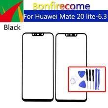 Переднее стекло для huawei mate 20 lite сменная Сенсорная панель
