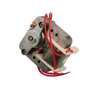 Image 5 - 23W 220V 냉장고 팬 모터 냉장고 공냉식 우양 팬 HY YZF6116 음영 처리 된 극 냉각 팬 냉동고 부품