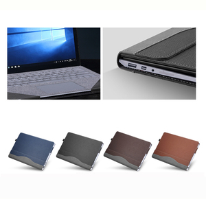 """Image 5 - New Creative Design Case Only For Hp Spectre X360 13.3"""" Laptop Sleeve Case PU Leather Protective Cover Gift"""