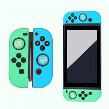 NINTENDO Switch Case Silicone Soft Controller Shell