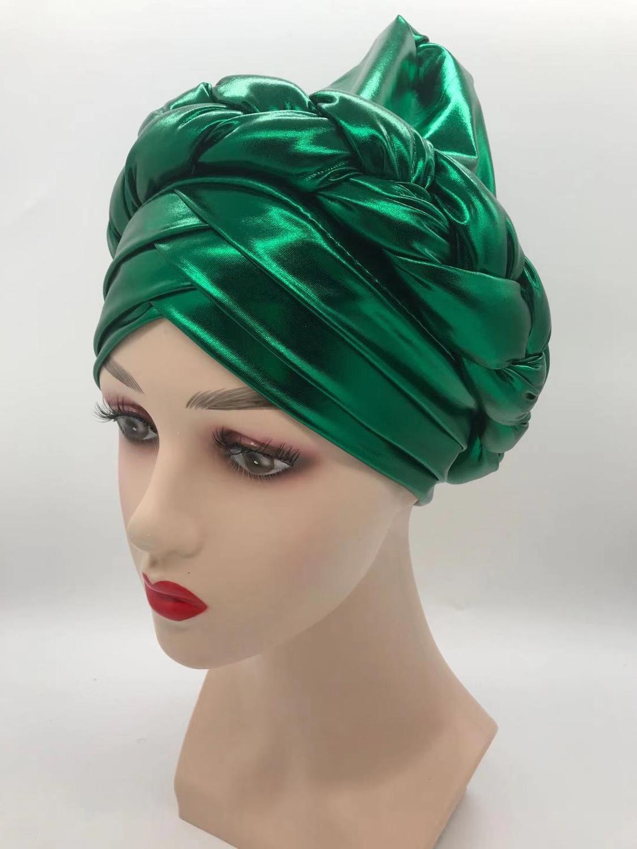 Nigerian Wedding Gele women  head wraps 2