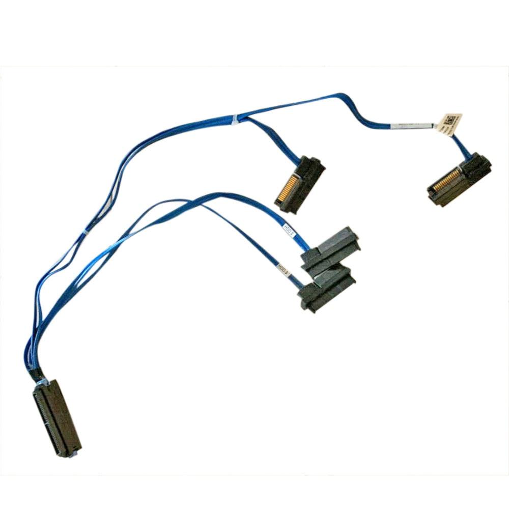 DELL POWEREDGE T130 PERC H330 SAS CABLE HDD LED CABLE D2M62 T3D32 M7MXD RAID