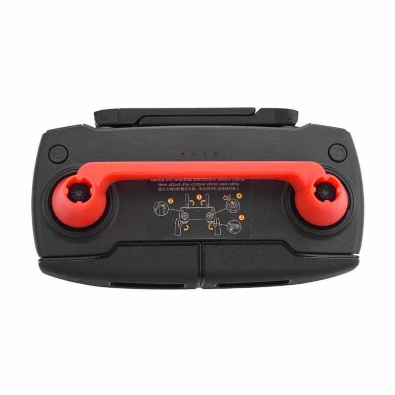 Baru untuk DJI MAVIC Mini Aksesoris Drone Remote Controller Joystick Perlengkapan Bracket Transmitter Jempol Rocker Perlindungan Pemegang