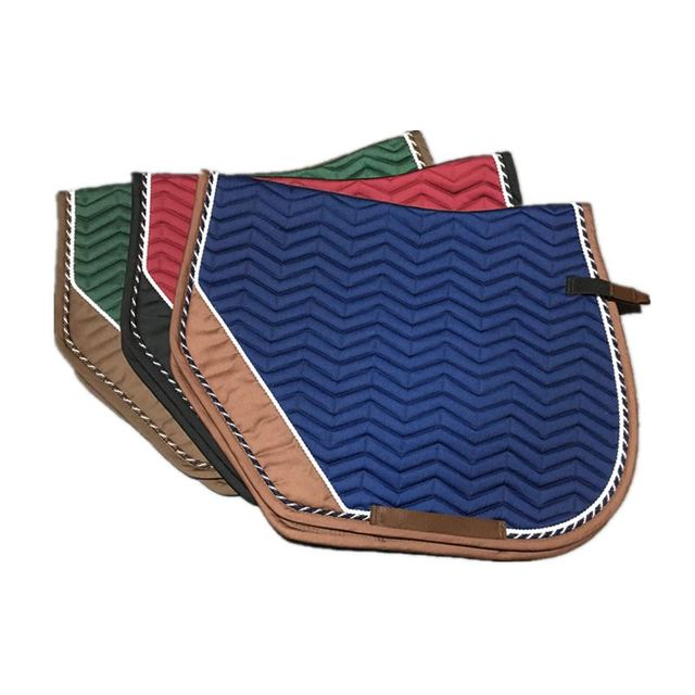 Light as a Feather - Softer Then Ever - Saddle Pad For Horseback Riding   3