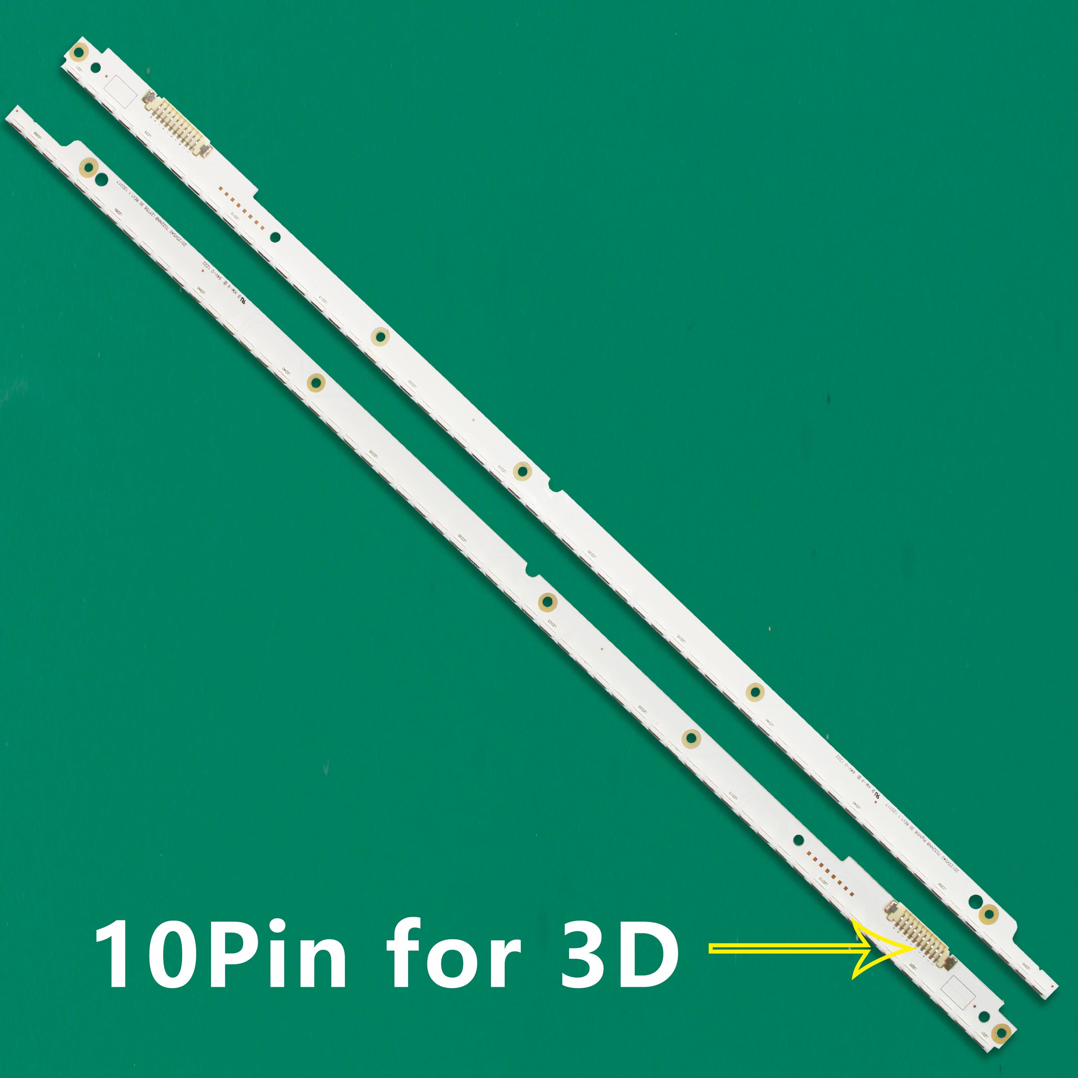 LED Backlight Lamp strip For UE40ES6530 UE40ES6800 UA40ES6100  2012SVS40 7032NNB 3D R2GE 400SMB R3 A BN96 21712A BN96 21711AIndustrial  Computer