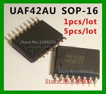 UAF42 UAF42AU SOP-16 UAF42AP DIP-16