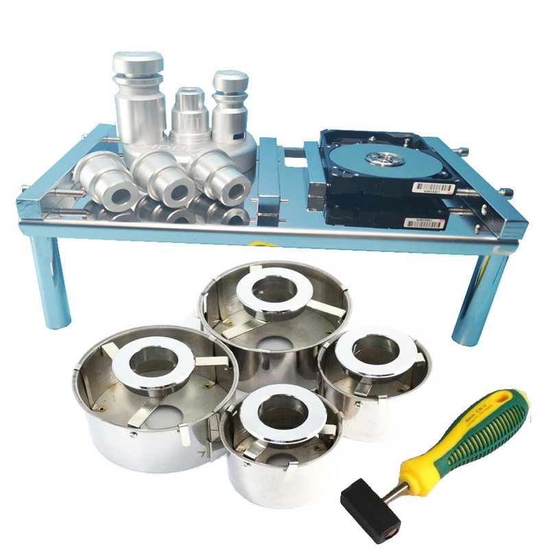 HDD Data Recovery PC Hard Disk Open Repair Tools Data Recovery Tools Replace The Hard Drive Head Seagate 2.5-3.5