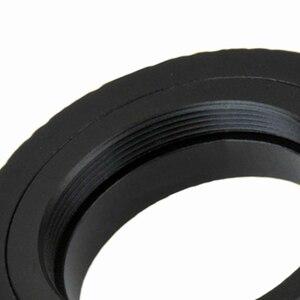 Image 5 - For Telescopes Microscopes T2 T Lens To M42 Ring Mount Tube T2 M42 Adapter Kit