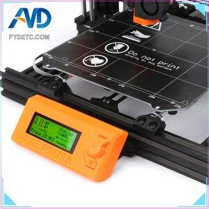 Image 4 - FYSETC Cloned Prusa I3 MK3S Bear full kit 3D printer DIY Bear MK3S  No printed parts  3d printer parts