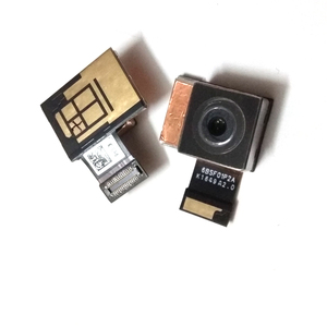 Image 2 - Duży aparat Flex dla Asus zenfone 3 ZE552KL ZE520KL Z012DA Z017DA tylny moduł kamery Flex Cable