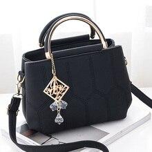 LAN LOU, женская сумка, сумка через плечо для женщин,, высокое качество, модная большая сумка, Высококачественная сумка, Женская Повседневная сумка-мессенджер