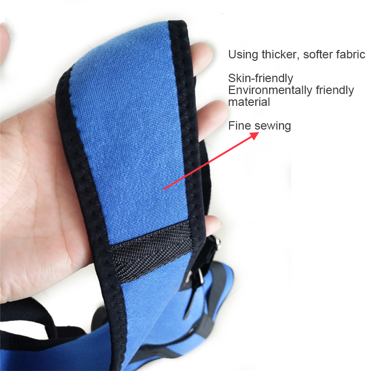 Chasall Posture Corrector Belt to Correct Back and Shoulder Posture  Provides Back Support Prevents Habitual Hunchback Helps to Relieve Shoulder and Back Pain 19