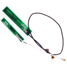 Nintend スイッチ交換ワイヤレス無線 Lan アンテナの Bluetooth ワイヤーフレックスケーブル用スイッチ NS コンソールアクセサリー