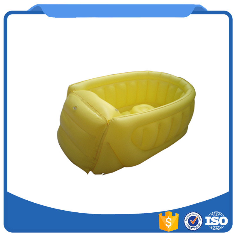 Small Household Inflatable Infant Swimming Pool Circle Pool Thick Children Tub Pool Customizable Manufacturers Direct Selling
