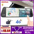 4G Автомобильный видеорегистратор 10