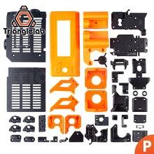 TriangleLAB PETG material gedruckt teile für Prusa i3 MK3S 3D drucker kit MK2/2,5 MK3 upgrade zu MK3S